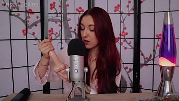ASMR JOI Eng. subs by Trish Collins – listen and come for me!