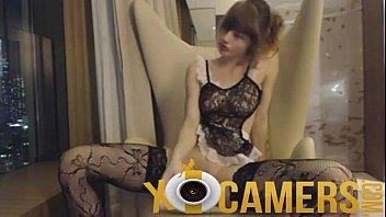 Cute Teen Girl Webcam Show Porno con webcam online gratis