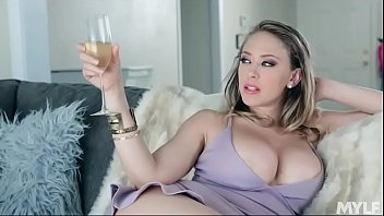 Stepmom's Huge Exposed Titties