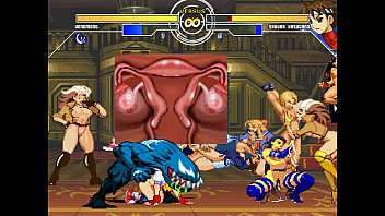 The tick hentai The queen of fighters 2016-12-24 16-28-29-31