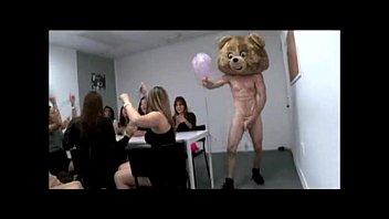 Gay music video - Timber 4 min