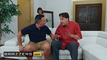 Real Wife Stories - (Janice Griffith, Keiran Lee) - Shes Changed - Brazzers