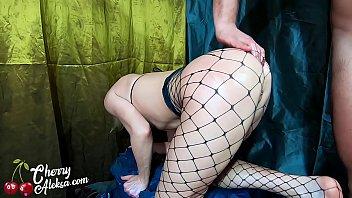 Blonde Blowjob,Masturbate Pussy Dildo and Hardcore Sex - Creampie in Pussy صورة