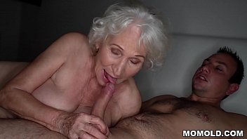 Best hairy mature tube Be quiet, my husbands sleeping - best granny porn ever