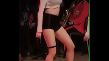 Corean girls sexy dance
