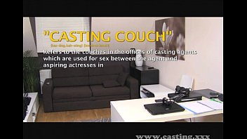 Casting Smoking hot body
