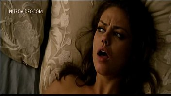 Nude celeb cvideos Sexiest nude moments with mila kunis