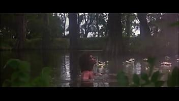 Adrienne Barbeau in Swamp Thing