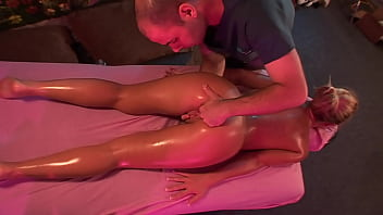 Milf want to my fuck my big cock after massage