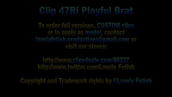 Clip 47Ri Playing With Step-Daddy - Full Version Sale: $14 thumbnail