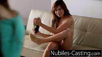 nubilescasting cassidy klein cast kaylee haze ep1 13min tube