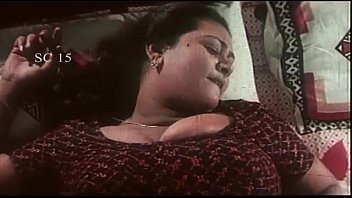 Shakila with Young Man Hot Bed Room Scene