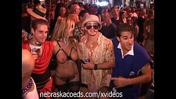 West shore hardware bar nude Key west street fair part 2
