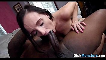 Black Dick for a White Girl 02