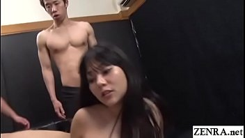 Jav Crazy Bareback Gangbang Sex Party Mai Tamaki Subtitled