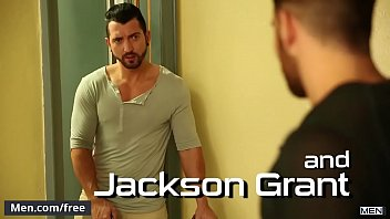 Jackson Grant and Jimmy Durano - Reconnecting - Drill My Hole - Trailer preview - Men.com