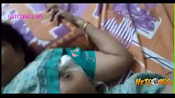 Mature Mallu Aunty Fucking N Sucking