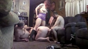 Freaky friends edition porno izle