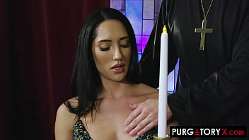 PURGATORYX Beauty and the Priest Vol 2 Part 1 with Chloe