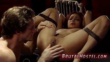 Rough sex fight even has several bellowing orgasms. Vorschaubild