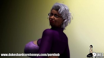 I fucked grandmas ass - I fucked my granny neighbor big black ass