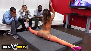 Spanking in comic strips - Bangbros - kelsi monroe performs a strip show for her biggest fan, then sucks his dick