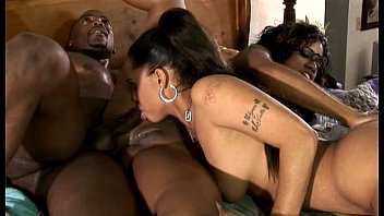 Jazmine Cashmere and Sydnee Capri - My Baby Got Back 38