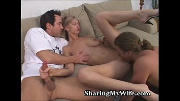 Hot Wife Loves Cock Friction