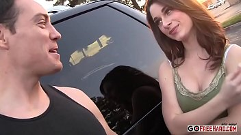 Romeo Price Needs Lacy Channing's Hot Hole To Milk His Dick