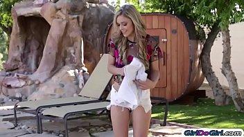 Beach dipping martin nude skinny st - Kali skinny dips in neighbours pool n that make carter horny