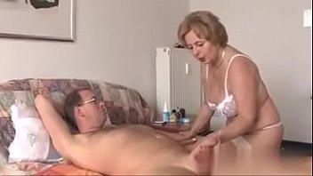 Frau Doktor Blaest the hottest