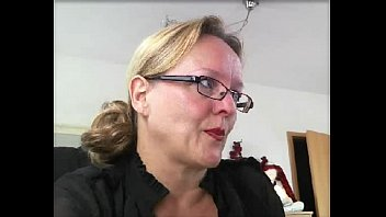 Randyhousewife mature Mature german lady 3