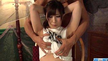 Dazzling Toy Porn Scenes With Superb Mizuki Akai