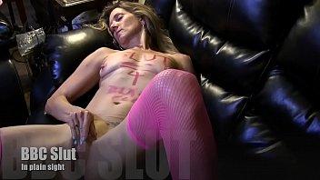 Lauren DeWynter - BBC Slut