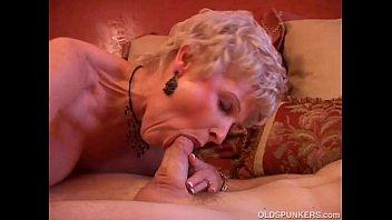 Jewell mrs xxx - Gorgeous cougar sucks cock and eats cum