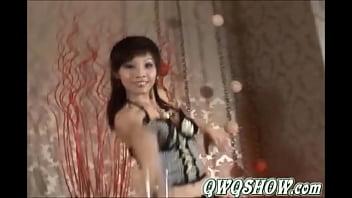 ShowTimeDancer No.03 No. [HD image quality]