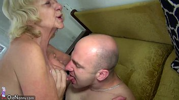 xxarxx OldNanny mature and granny ladies sex compilation