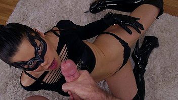 Meana Wolf - Milked By The Kitty