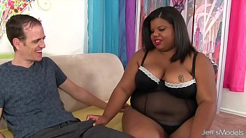 Young short chubby girl pics - Chubby young black girl gets white cocked