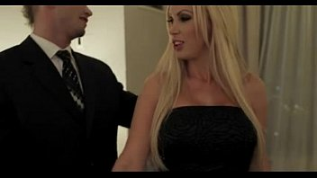 Amazing Busty Blonde From ExposedCougars.com thumbnail