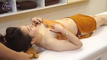 Vietnamese massage 13 min