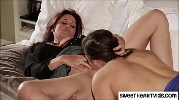 Xhamster lesbian granny licks daughter porn - Daughter licks moms asshole