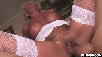 Nude grandmother grandson sex Old grandma fucked by her grandson