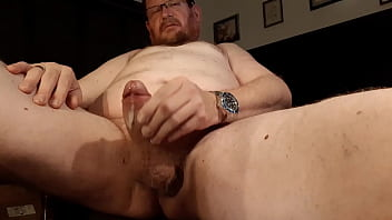 A Cum Tribute To My Special Twitter Friend (you know who you are)!