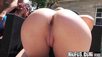 Mofos - Real Slut Party - (Kimber Lee) - Bikini...