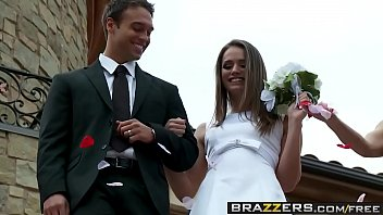 Story of sex with the ex Brazzers - real wife stories - irreconcilable slut the final chapter scene starring tori black and