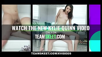 Fucking A Young Amateur With Perfect Tits - TeamSkeet Porn Casting