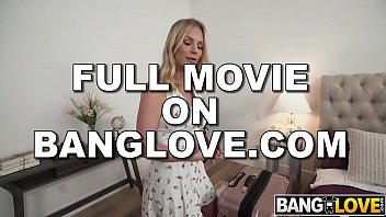 Concerned Step Mom Rachael Cavalli Helps Unload A Boner