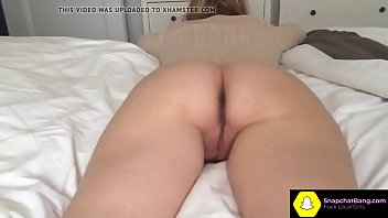 step mom exposes her pussy waiting for a rough fuck