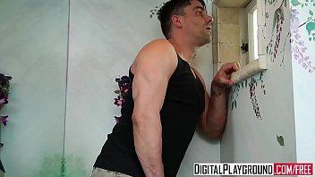 DigitalPlayground - The Masturbater